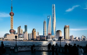 5 Tallest Buildings in the World