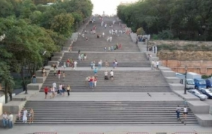 10 Most Famous Stairways Around the World