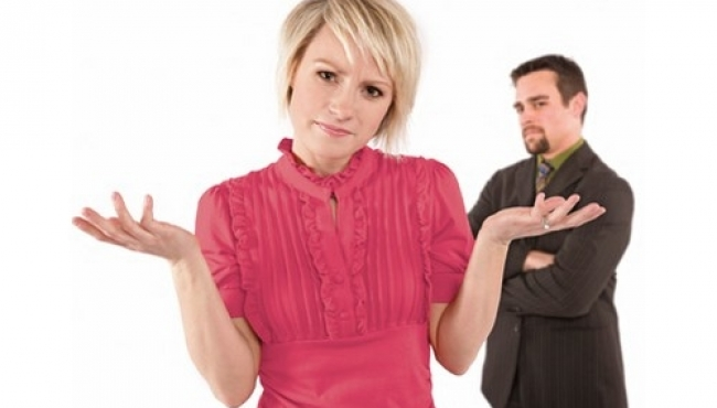 Top 10 Reasons For Divorce