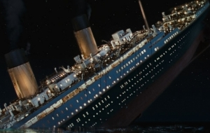 Would You Escape The Sinking Titanic?