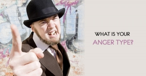 What is your Anger type?