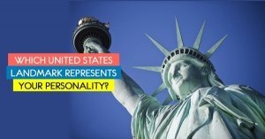 Which United States Landmark Represents Your Personality?
