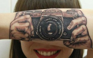 20 Insanely Creative Tattoos You Wish You Had The Guts To Get